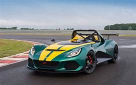2016 Lotus 3 Eleven Wallpaper  HD Car Wallpapers ID 5457