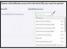 import chart of accounts from quickbooks desktop