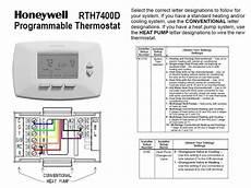 2 stage honeywell 6000 thermostat wiring diagram wiring