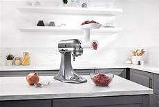 food grinder attachment for kitchenaid stand mixer review