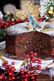 Weihnachtskuchen Rezepte Einfach - and easy fruit cake food