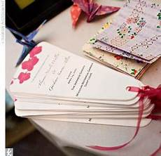 diy wedding invitations programs and more