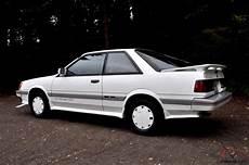 1989 subaru leone rx all wheel drive turbo survivor original no reserve 1989 subaru leone rx all wheel drive turbo survivor original no reserve