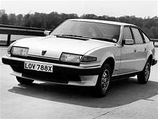 Rover SD1  Classic Car Review Honest John