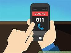 Vorwahl Usa Handy - how to call iceland from the united states 9 steps