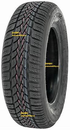Dunlop Winter Response 2 195 65 R15 91t Vše Na Auto Cz