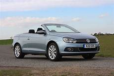 Volkswagen Eos Used Car Buying Guide Parkers