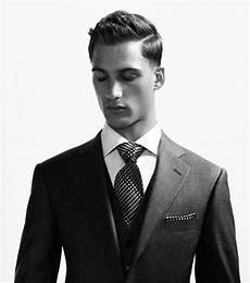40 part haircuts for men sharp straight line style