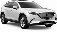 New 2019 Mazda Cx 9 Signature 4d Sport Utility In Hartford