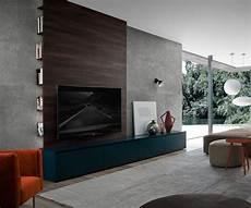 Novamobili Tv Wandpaneel Tv Wand Wohnzimmer