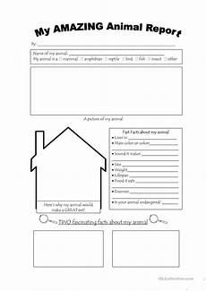 animal report worksheets 14023 animal book report worksheet free esl printable worksheets made by teachers