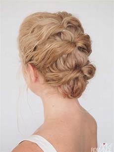 quick and easy twist hairstyle tutorial get great hair fast hair