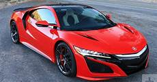 2017 acura nsx review digital trends