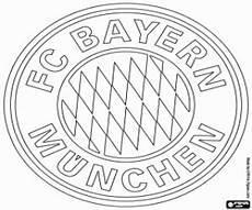 Fc Bayern Malvorlagen Zum Ausdrucken Zum Ausdrucken Pin Su