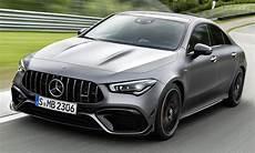 Mercedes Amg 45 2019 Motor Ausstattung