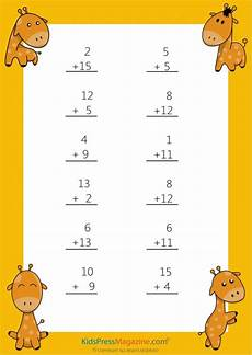 basic worksheets 19294 easy sums add to 20 worksheet 6 1st grade math cool math and simple addition