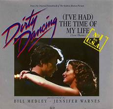 time of my bill medley warnes i ve had the time of my