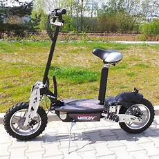 real e scooter elektro scooter 1000 watt quot viron quot e scooter 1000w real