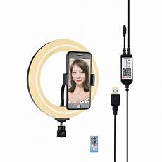 Puluz Pu502b Inch 20cm Dimmable Ring by Flash Lighting Puluz Pu503b 7 9 Inch 20cm Rgbw Dimmable