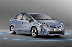 Prius In - toyota prius in hybrid investigation for