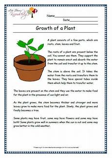 topic plants worksheets 13640 comprehensions for grade 2 ages 6 8 worksheets comprehension worksheets 2nd grade