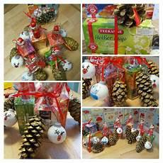 kleine geschenke weihnachten kleine geschenke zur weihnachtszeit f 252 r erzieher lehrer