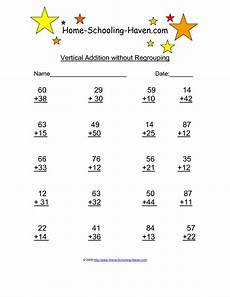 addition and subtraction worksheets vertical 9104 18 best images of addition with regrouping worksheets two digit addition with regrouping
