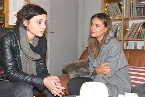 Anni And Jasmin