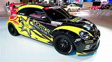 Vw Beetle Race Car 2014 volkswagen beetle racing car exterior walkaround