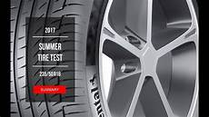 r18 summer tire test results 235 50