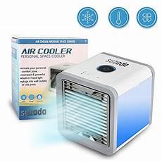 mini luftk 252 hler mobile klimager 228 te air cooler mit