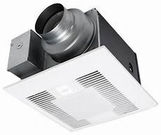 Modern Bathroom Fan With Light