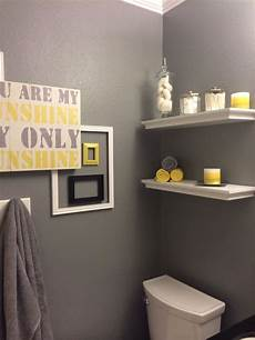 yellow and gray bathroom ideas best 25 yellow bathrooms ideas on diy yellow bathrooms yellow bathroom decor and