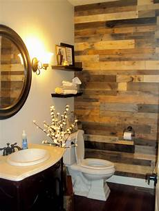 i need some ideas for a bathroom accent 5 lovely bathroom accent wall design ideas