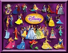 disney prinzessinnen liste disneygirl7 s favourite disney princess list