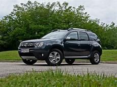 Dacia Duster Automatik Benziner - dacia duster 4 215 2 tce 125 supreme testbericht autoguru at