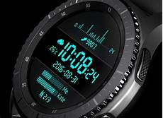samsung unveils new model of gear s3 reviews th3ch