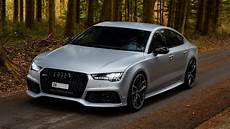 2017 audi rs7 performance with 605hp lovely revs details youtube