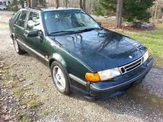 old car repair manuals 1998 saab 9000 seat position control find used 1998 saab 9000 cse turbo hatchback 4 door 2 3l in north salem new york united states