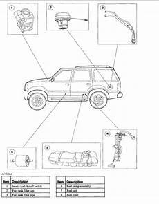 1998 mercury mountaineer fuel relay wiring diagram emergency fuel shut switch engine performance problem v8 four