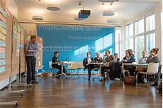 Stiftung Mercator Svea Pietschmann Photography Berlin
