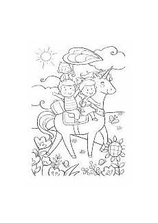 Ausmalbilder Einhorn Gross Ausmalbild Einhorn Fabelwesen Einh 246 Rner Unicorn