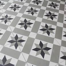 destockage carreau ciment carreau ciment motif artisanal fait gris noir et