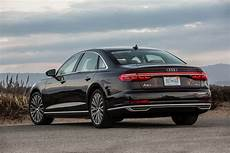 2019 Audi A8 L Review Almost King Of The Rings The