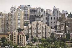 modern zoning in ukrainian kyiv apartments continue to rise in price news from kyiv
