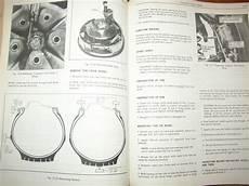 online car repair manuals free 2001 pontiac bonneville engine control 2000 pontiac bonneville service manual ebay