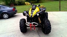 2015 Can Am Renegade 1000 Xxc
