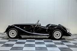 Dream Garage VerkauftMorgan  Morgan Plus 8 4 6 Wide Body