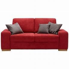 sofa angebote zweisitzer sofa rot von m 246 max ansehen