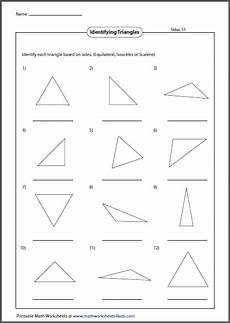 geometry triangle worksheets pdf 912 triangles worksheets